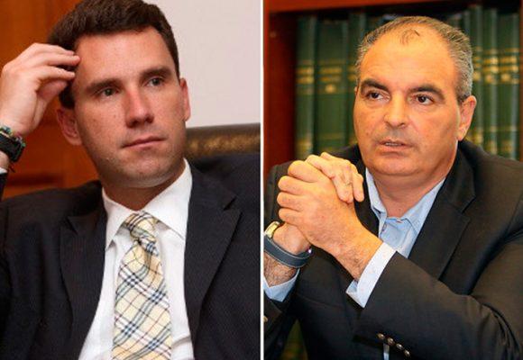 Con investigación de la Fiscalía y  denuncias, Juan P. Díaz Granados podría ser el nuevo MinAgricultura
