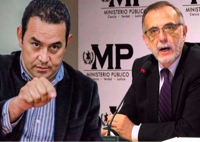 Iván Velásquez, corrupción y lenguaje que mata