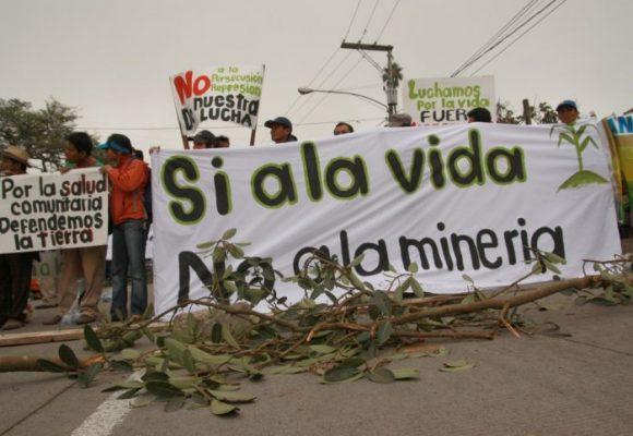 El necesario repunte de la participación ciudadana en materia minera
