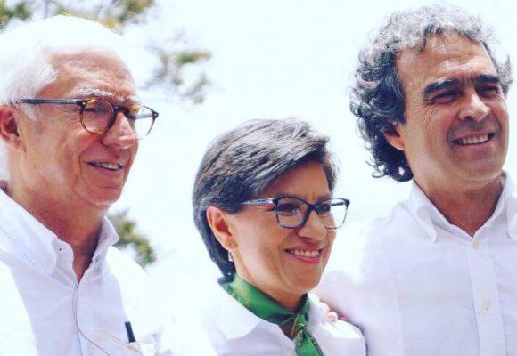 Fajardo, López y Robledo: una coalición amplia y democrática