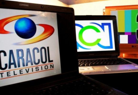 ¿El ocaso de RCN y Caracol?