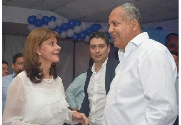 Se le complica la situación judicial al gobernador del Tolima Óscar Barreto