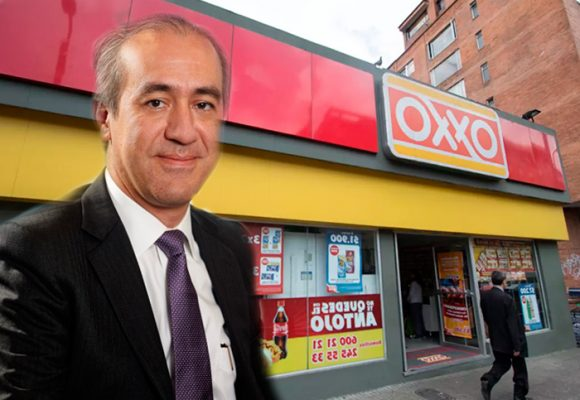 Oxxo, la estrategia mexicana en la guerra por las tiendas de barrio