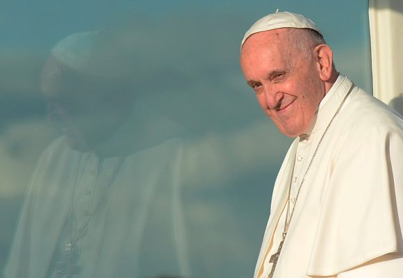Cuento terapéutico para entender al papa Francisco