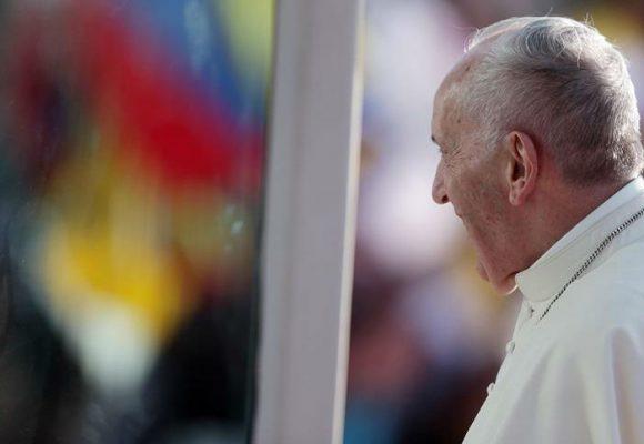¿Por qué el papa Francisco visita Villavicencio?
