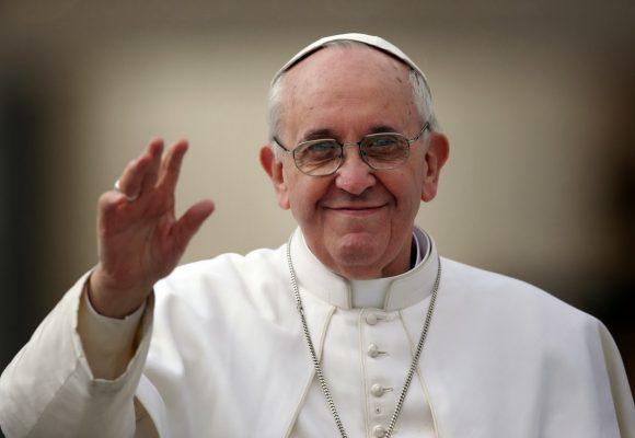 Querido papa, la paz de Colombia no es lo que se esperaba