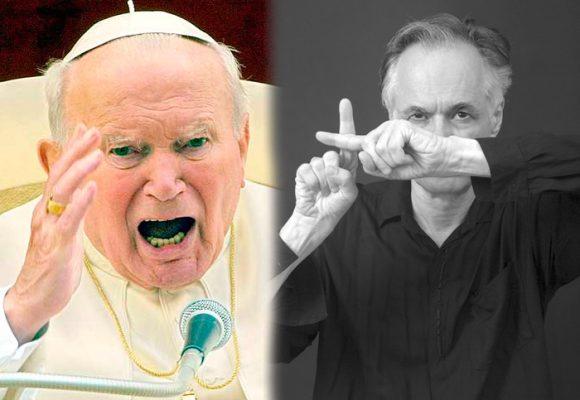 ¿Por qué Juan Pablo II no era el santo que nos quiso vender el Vaticano?