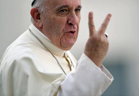 La reforma del papa Francisco