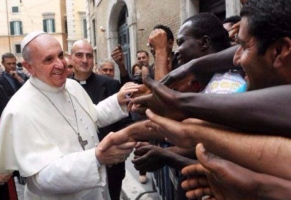 El modelo económico del papa Francisco