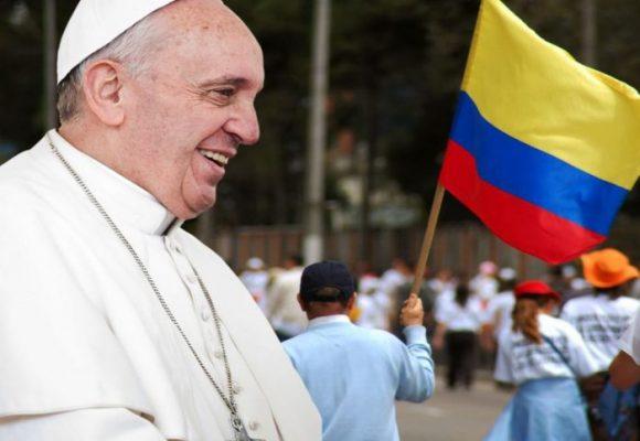 Papa Francisco, parece como si fuera un milagro