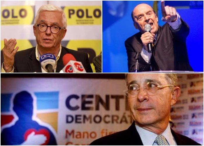 No es una crisis, el fin de los partidos está cerca con tanto personalismo