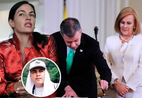 La llegada de Yolanda Pinto a la Unidad de Víctimas: ¿una venganza de Santos contra la senadora Sofía Gaviria?
