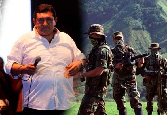La afinidad de Poncho Zuleta con los Paras y su rabia a las Farc