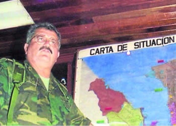 Rito Alejo, un héroe de Álvaro Uribe