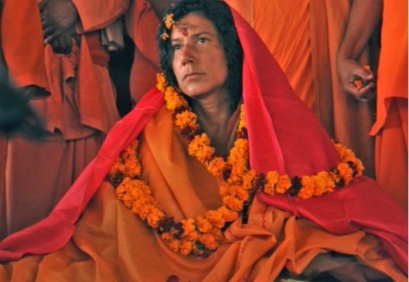 Un fenómeno espiritual en Bogotá (y no es el papa)