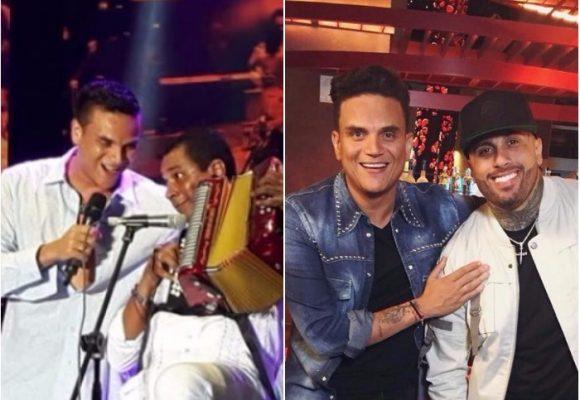 Silvestre Dangond: de ídolo del vallenato a un don nadie en el reguetón