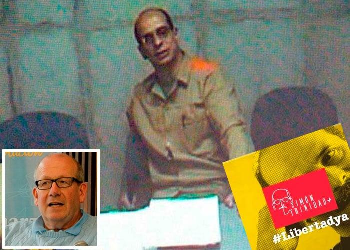 'Se lee dignidad, se escribe Simón Trinidad': La campaña que busca la libertad del comandante