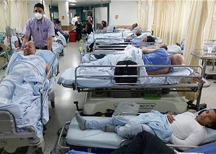 Corrupción, fragmentación y abuso, otro karma del sistema de salud
