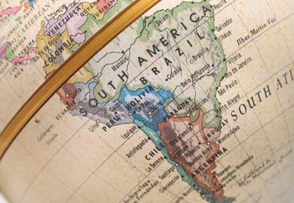 Escenario geopolítico colombiano pospandemia