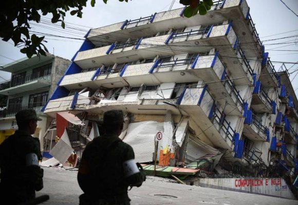 Abecé de los sismos