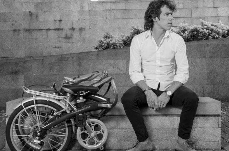Mick Jagger sueña a Rigoberto Urán