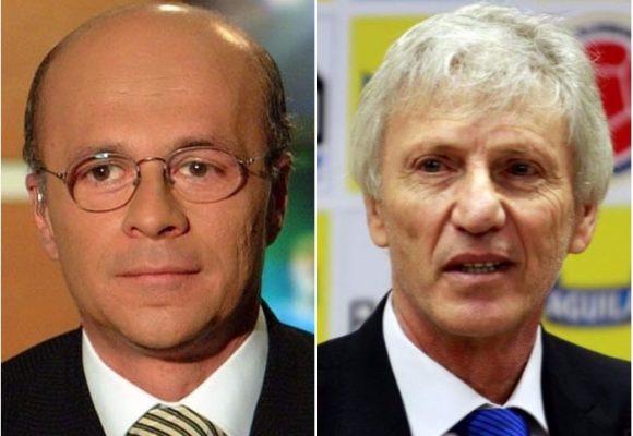 ¿Qué intereses tiene Carlos Antonio Vélez en que salga Pékerman de la Selección Colombia?