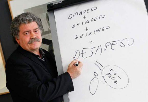 Walter Riso, el bestseller que los no toleran los seudointelectuales