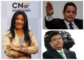 La magistrada de Kiko Gómez y Vargas Lleras que no ha querido sancionar a Cambio Radical