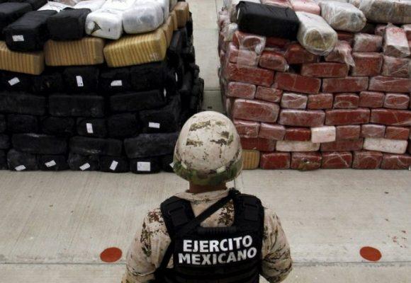 Es un sofisma político la guerra contra las drogas