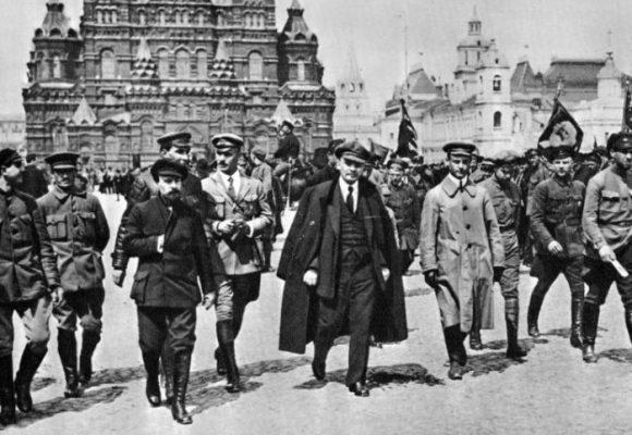 """""""Ser anticomunista totalitario se encuentra en la lógica, la ética y la razón humana"""""""
