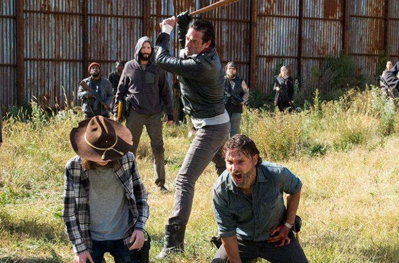 ¿The Walking Dead saldrá del letargo con la octava temporada?