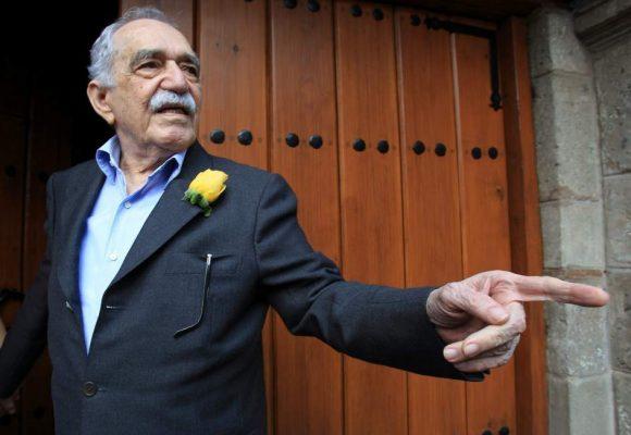 Gabriel García Márquez: un viaje al fondo de la cueva