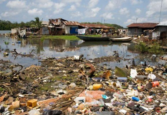 Más allá de lo científico, la problemática ambiental es política