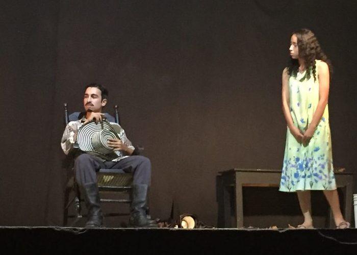 En Sahagún está elmejor actor de teatro estudiantil del país