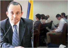 Atropellada audiencia en caso Santiago Uribe y paramilitarismo en Antioquia