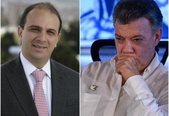 Movida en el CNE pondría contra las cuerdas la campaña Santos Presidente