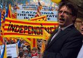 El hijo del pastelero dispuesto a ir a la cárcel por la independencia de Cataluña