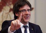 Cataluña ni se va ni se queda. Puigdemont deja a España en la incertidumbre