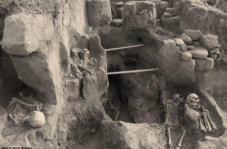 Necrópolis indígena de Usme será transformada en un centro de  interpretación patrimonial - Las2orillas