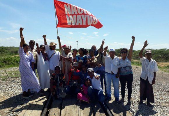 Katsaliamana, 300 días de la protesta pacífica de la etnia wayúu en Colombia