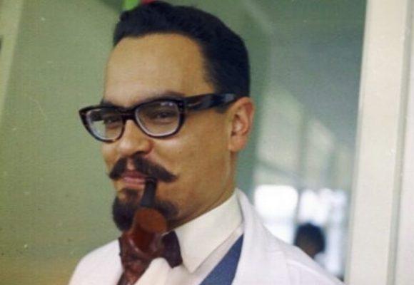 """Juan Mendoza Vega: """"Llegué a la medicina por el periodismo"""""""