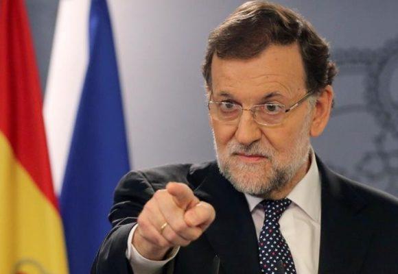 Cataluña, el tiro en el pie de Mariano Rajoy