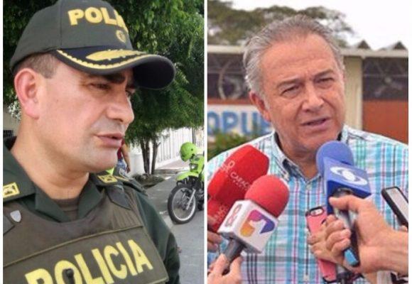 La masacre de Tumaco sacó al Comandante de la Policía