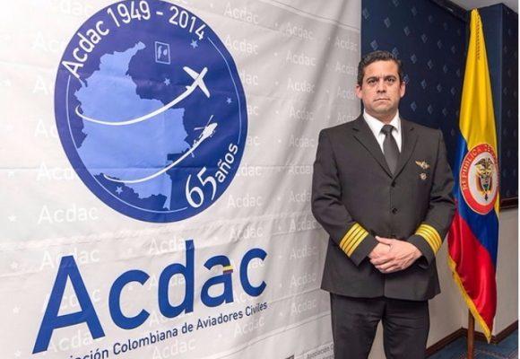 El presidente de ACDAC complicado con la Fiscalía por el accidente de Chapecoense