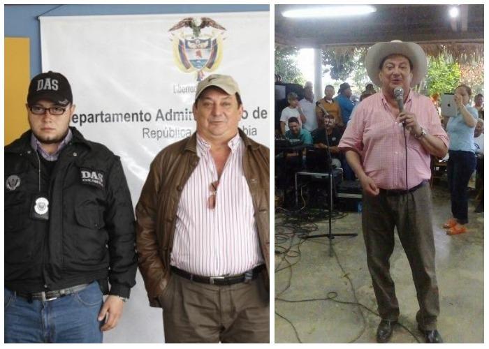 La ficha de Vargas Lleras en Arauca tiene que pagar 6 años de cárcel por corrupto