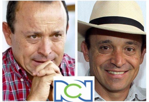¿Nuevo publirreportaje de RCN a Santiago Uribe?