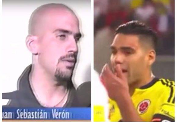 Tanto que criticamos a Argentina, y ayer fuimos igual de mañosos: VIDEO