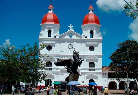 Rionegro: la orden de los vampiros