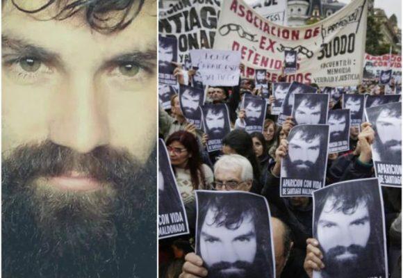 ¿Apareció muerto Santiago Maldonado, el desaparecido más buscado de Latinoamérica?