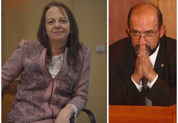 Stella Conto, la magistrada que se le atravesó en el camino a Francisco Ricaurte